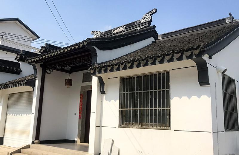 江甦省甦州市西(xi)山鎮慈里村