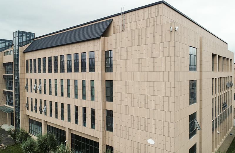 海東(dong)市職業技術高等學院