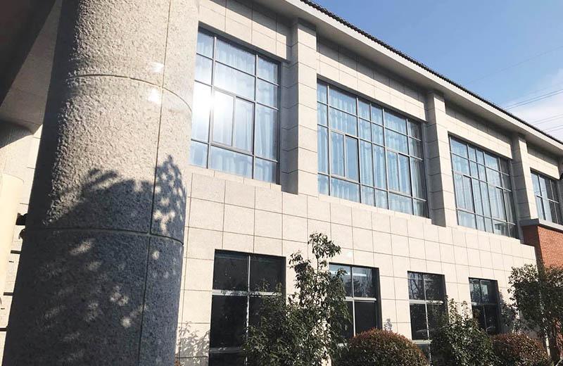 滁州紀委辦(ban)公(gong)樓