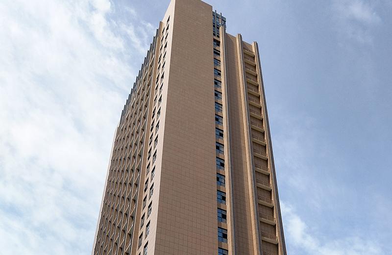 領東匯華天酒店