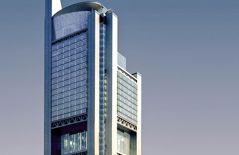 北京電視中心