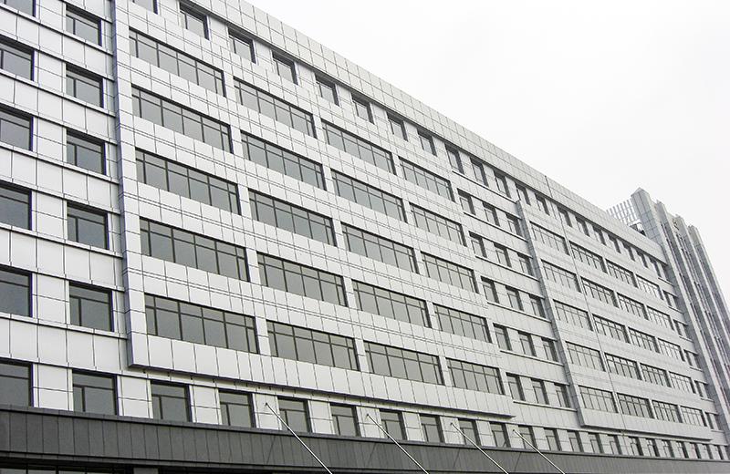 興隆台國稅局