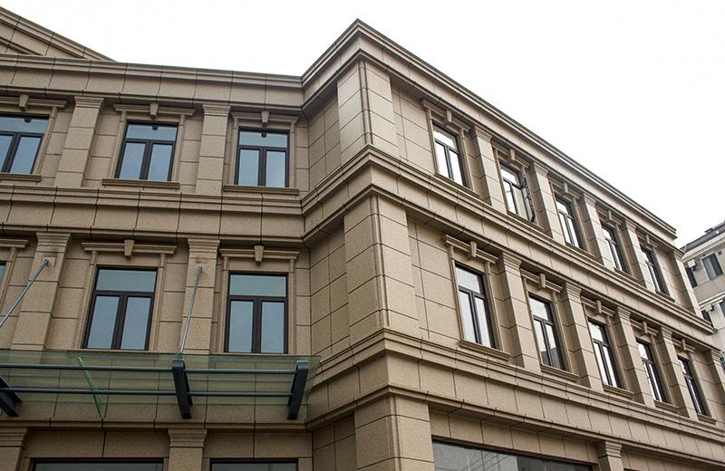 雲湖商業(ye)大樓